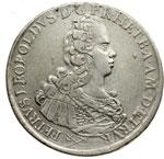 obverse:  Firenze  Pietro Leopoldo di Lorena (1765-1790) Francescone 1769.