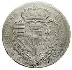 reverse:  Firenze  Pietro Leopoldo di Lorena (1765-1790) Francescone 1769.