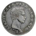 obverse:  Firenze  Leopoldo II (1824-1859) Paolo 1831.