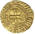 reverse:  Genova  Battista di Campofregoso (1478-1483) Ducato