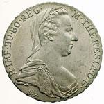 obverse:  Vittorio Emanuele III (1900-1946) Tallero, 1935.