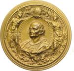 obverse:  Cristoforo Colombo Medaglia 1892, 4° centenario della scoperta dell America.