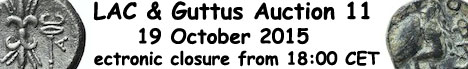 Banner Guttus Auction 11