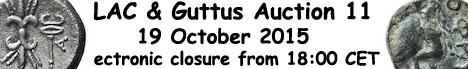 Banner Guttus Auction 11