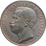 Obverse image of coin 100
