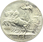 Reverse image of coin 41