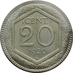 Reverse image of coin 89