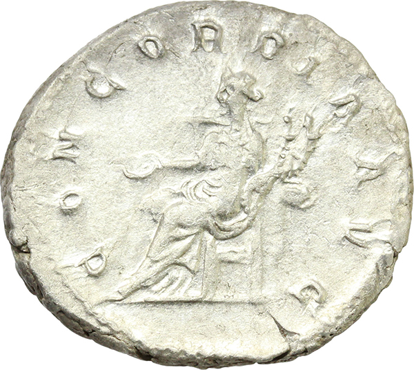 Reverse image of coin 198