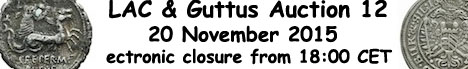 Banner Guttus Auction 12