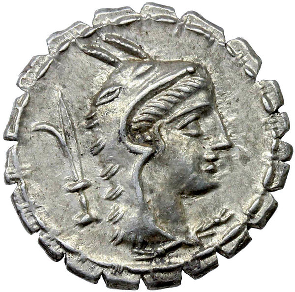 Obverse image of coin 151