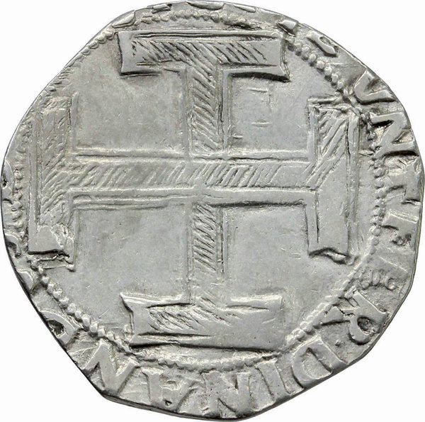 Reverse image of coin 342