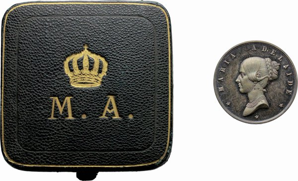Obverse image of coin 599