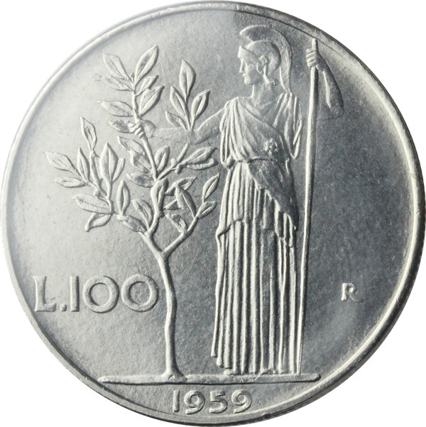 Reverse image of coin 638