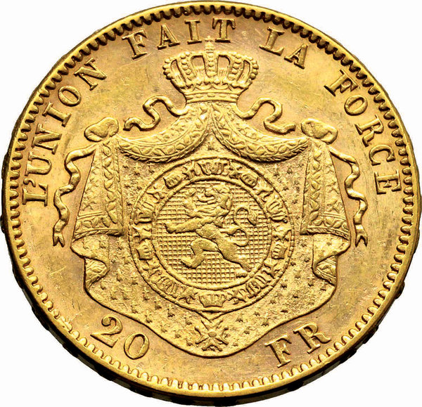 Reverse image of coin 656