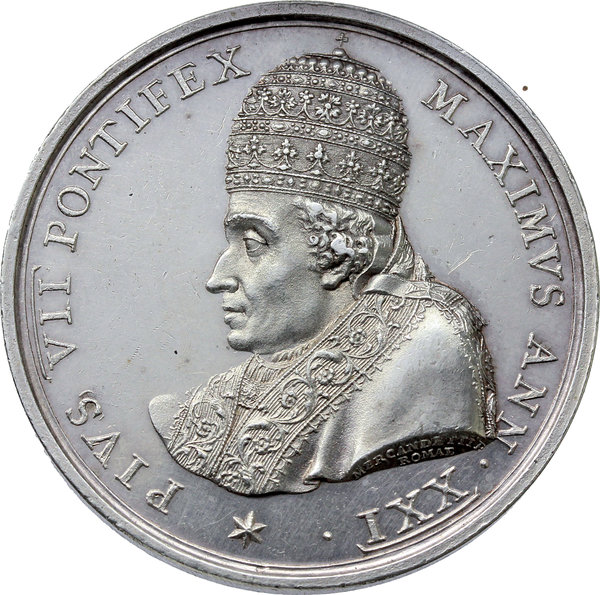 Obverse image of coin 734