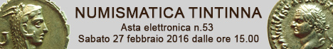 Banner Tintinna - Asta Elettronica 53