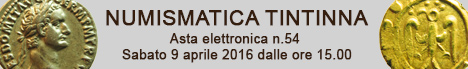 Banner Tintinna - Asta Elettronica 54