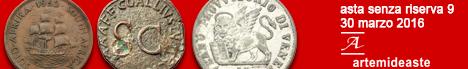 Banner Artemide  - Asta numismatica senza riserva #9