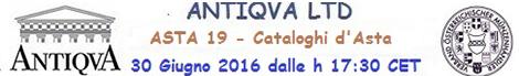 Banner ANTIQVA 19