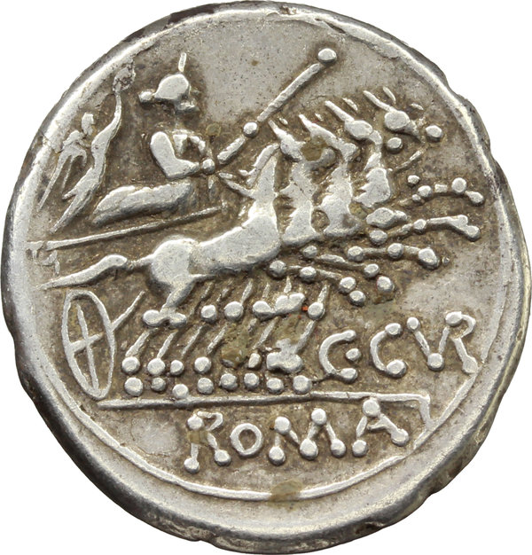 Reverse image of coin 110
