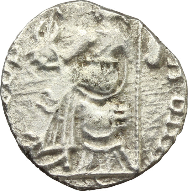 Reverse image of coin 425