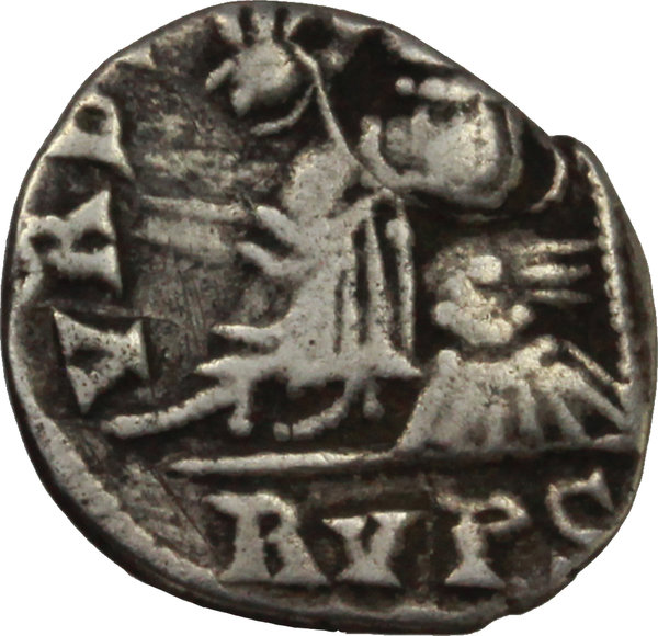 Reverse image of coin 426