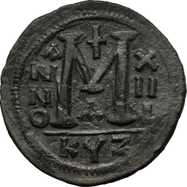 Reverse image of coin 452