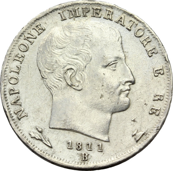 Obverse image of coin 531