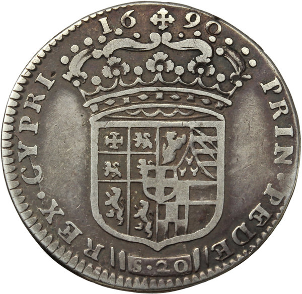 Reverse image of coin 794