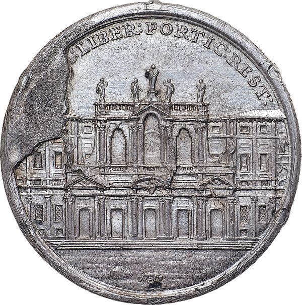 Reverse image of coin 933