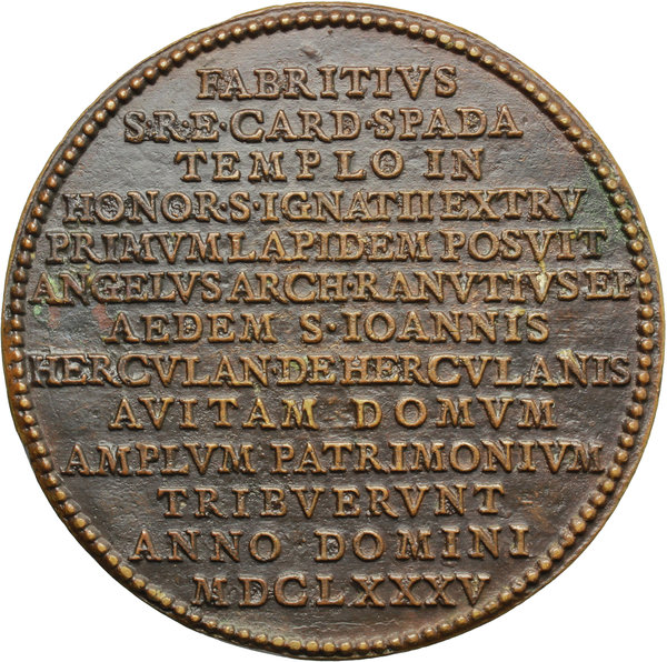 Reverse image of coin 969