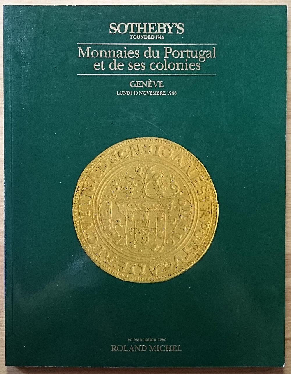 Moneta (Portuguese Edition)
