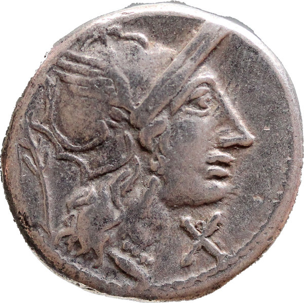 Obverse image of coin 45