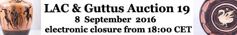Banner LAC & Guttus Auction 19