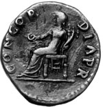 Reverse image of coin 7296