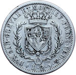 Reverse image of coin 7637