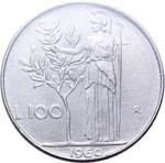 Reverse image of coin 7693
