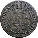 Obverse image of coin 7700
