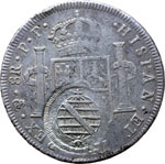 Reverse image of coin 7704