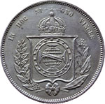 Reverse image of coin 7716