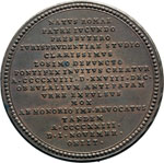 Reverse image of coin 7768