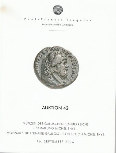 Jacquier Auctions