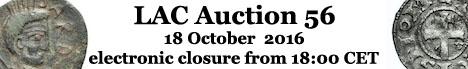 Banner LAC Auction 56