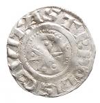 D/ Oriente Latino - Tripoli. Raimondo II 1137-1152 o Raimondo III 1152-1157. Denaro. Metcalf 510. Grammi 0,85. qSPL
