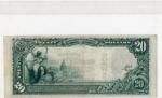 R/ USA, TEXAS, 20 Dollari1902 inedito col bollino blu estremamente raro SPL+/SUP manca in tutti i testi consultati