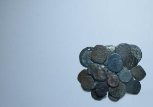 D/ Lotto 26 monete da studio di zecche italiane meridionali (NON SI ACCETTANO RESI)