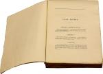 R/ Corpus Nummorum Italicorum, Volume I: Casa Savoia. Brossura originale