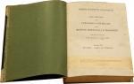 R/  Corpus Nummorum Italicorum, Volume III: Liguria e Isola di Sardegna. Cartonato originale