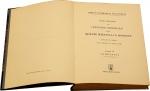 R/ Corpus Nummorum Italicorum,Volume IV: Lombardia Zecche Minori. Ristampa Forni, Bologna, 1970 Mezza pelle, pp. 588, ill.