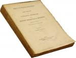 D/ Corpus Nummorum Italicorum, Volume V: Lombardia (Milano). Brossura originale ma volume scollato in corrispondenza delle tavole